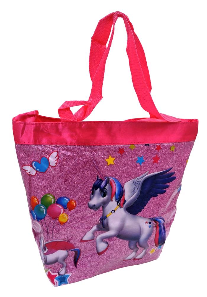 unicorn theme hand bag online in india