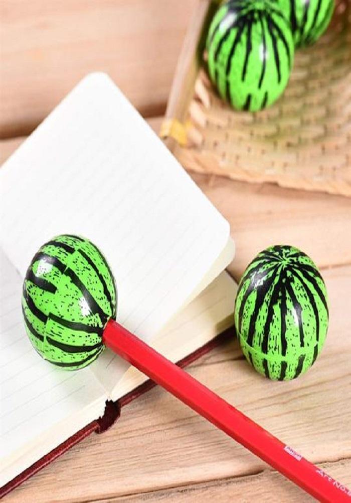 Watermelon-Shaped-Sharpener-for-return gifts