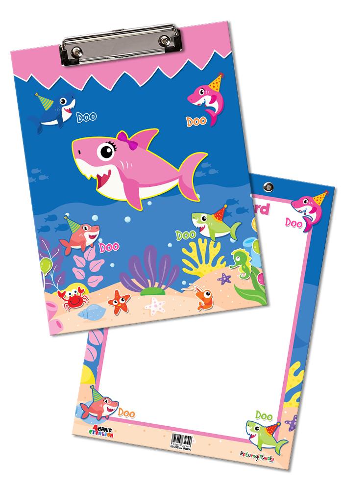 shark theme return gifts
