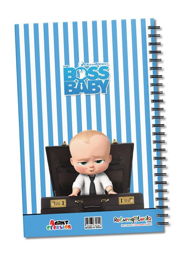 diary for boss baby-min